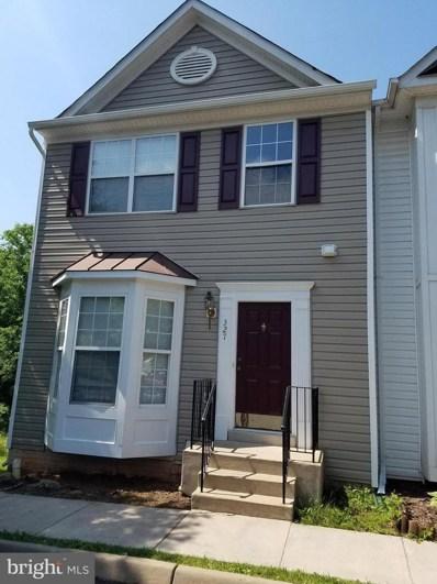327 Snyder Lane, Culpeper, VA 22701 - MLS#: 1001808956