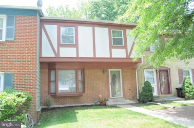 12538 Woodstock Drive E, Upper Marlboro, MD 20772 - MLS#: 1001808998
