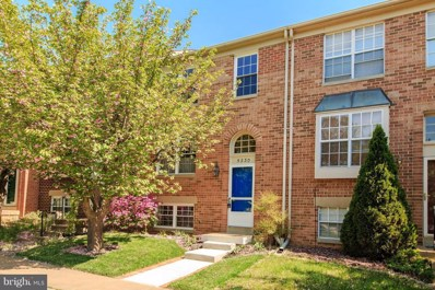5230 Leeward Lane, Alexandria, VA 22315 - MLS#: 1001809182