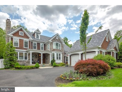 567 Chews Landing Road, Haddonfield, NJ 08033 - MLS#: 1001809254