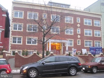 1327 Euclid Street NW UNIT 206, Washington, DC 20009 - MLS#: 1001809310