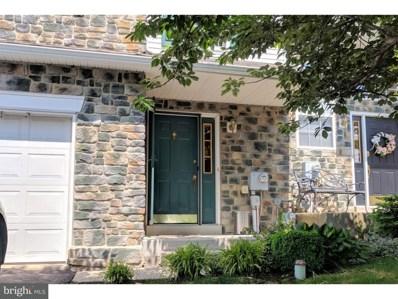 644 Chadbourne Court, Harleysville, PA 19438 - MLS#: 1001809352