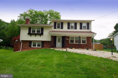 5404 Amberwood Lane, Rockville, MD 20853 - MLS#: 1001809392