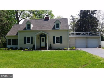 1 Spruce Avenue, Bordentown, NJ 08505 - MLS#: 1001809476