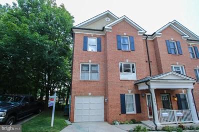101 Ridgepoint Place, Gaithersburg, MD 20878 - MLS#: 1001810642