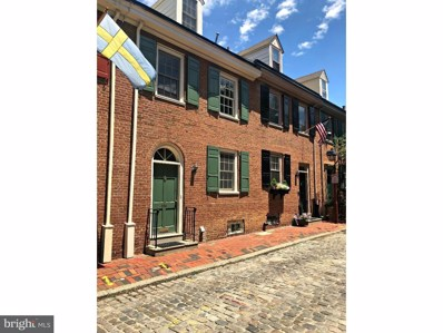 639 Addison Street, Philadelphia, PA 19147 - #: 1001811456
