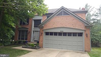 3501 Ridgemoor Drive, Laurel, MD 20724 - MLS#: 1001811550