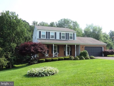 1802 Arabian Way, Fallston, MD 21047 - MLS#: 1001811564