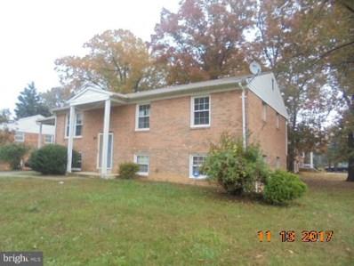 9216 Constantine Drive, Fort Washington, MD 20744 - MLS#: 1001811602