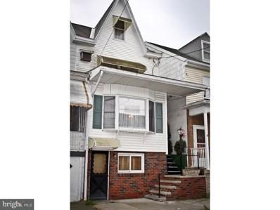 229 E A Street, Girardville, PA 17935 - MLS#: 1001811845