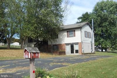 50 Mary Jane Lane, Elkton, MD 21921 - MLS#: 1001812537
