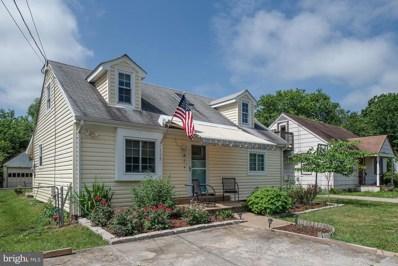 113 Mosby Street, Fredericksburg, VA 22408 - MLS#: 1001812664