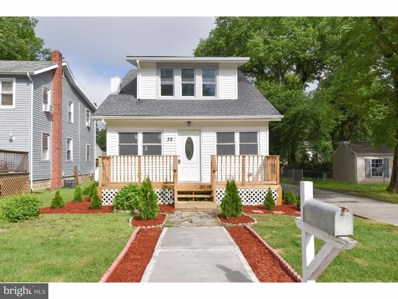 32 Overington Avenue, Clementon, NJ 08021 - #: 1001812678