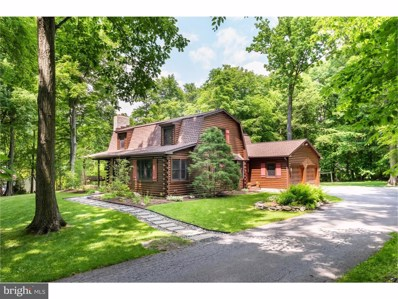 106 Sweetwater Drive, Honey Brook, PA 19344 - MLS#: 1001812694
