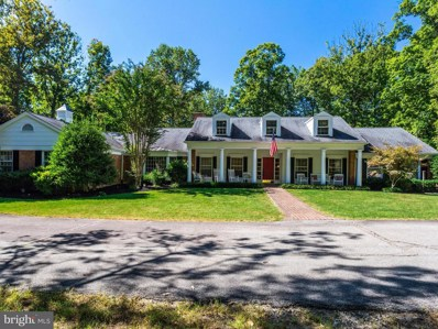 11201 Split Rail Lane, Fairfax Station, VA 22039 - MLS#: 1001812765