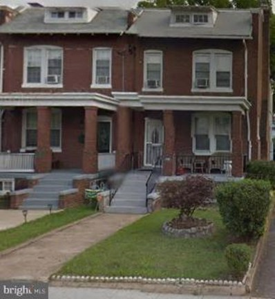1720 Newton Street NE, Washington, DC 20018 - #: 1001813010