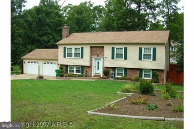 317 Bowen Drive, Fredericksburg, VA 22407 - MLS#: 1001813113