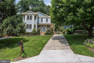 9809 Hollow Glen Place, Silver Spring, MD 20910 - MLS#: 1001813130