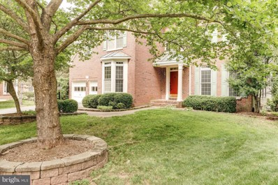8039 Arcadian Shore Court, Gainesville, VA 20155 - MLS#: 1001813289