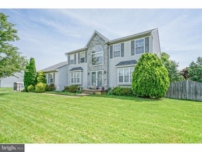 35 Whitehaven Drive, Lumberton, NJ 08048 - MLS#: 1001813316