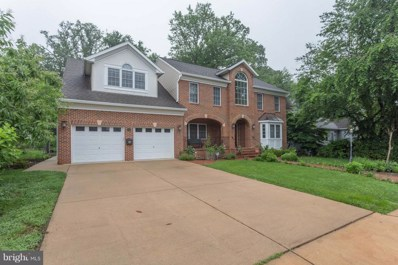 610 Highland, Falls Church, VA 22046 - #: 1001813342