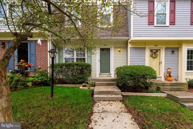 12652 Monarch Court, Woodbridge, VA 22192 - MLS#: 1001813359