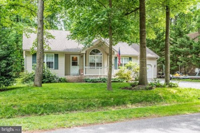 45 Harbormist Circle, Berlin, MD 21811 - MLS#: 1001813466