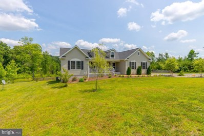 21141 Old Mill Road, Culpeper, VA 22701 - MLS#: 1001813756