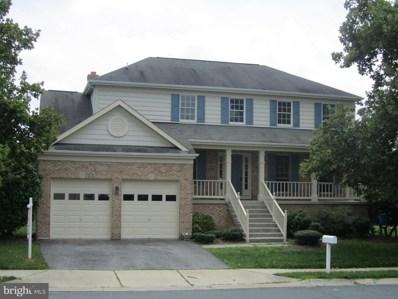 14100 Stonecutter Drive, Gaithersburg, MD 20878 - MLS#: 1001813770