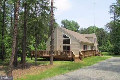 360 Anna Coves Boulevard, Mineral, VA 23117 - MLS#: 1001813793