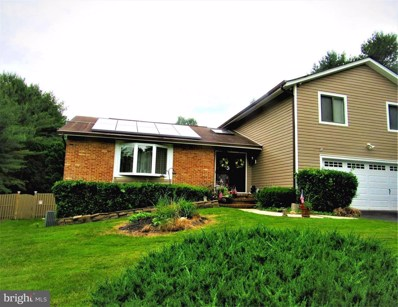 2-A  Dorset Hill Court, Owings Mills, MD 21117 - #: 1001813924
