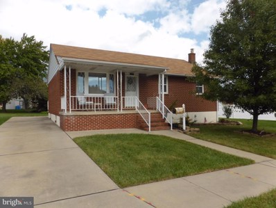 8010 Camhill Drive, Baltimore, MD 21237 - MLS#: 1001813975
