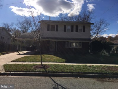 7403 Newburg Drive, Lanham, MD 20706 - MLS#: 1001814103