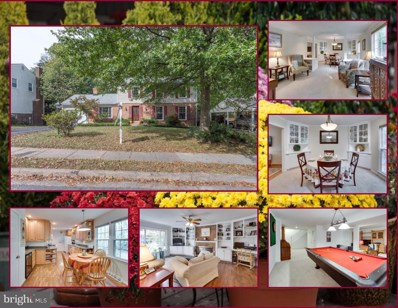 10817 Broadwater Drive, Fairfax, VA 22032 - MLS#: 1001814225