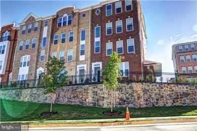 20607 Geddes Terrace, Ashburn, VA 20147 - MLS#: 1001814251