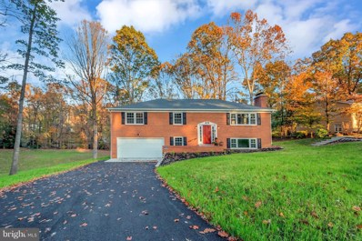 200 Aquia Bay Avenue, Stafford, VA 22554 - MLS#: 1001814259