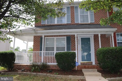 2222 Hunter\'s Chase, Bel Air, MD 21015 - MLS#: 1001814309