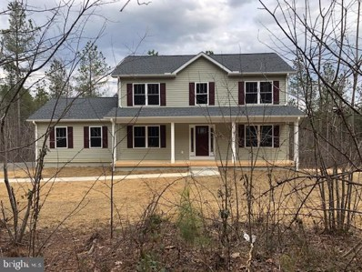 Eleys Ford Road, Lignum, VA 22726 - MLS#: 1001814319