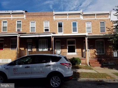 3038 Chesterfield Avenue, Baltimore, MD 21213 - MLS#: 1001814351