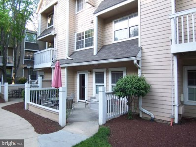 5801 Inman Park Circle UNIT 1206, Rockville, MD 20852 - MLS#: 1001814507