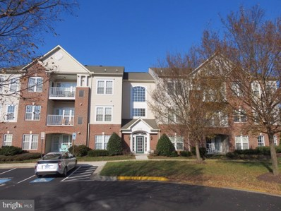 2506 Amber Orchard Court W UNIT 302, Odenton, MD 21113 - MLS#: 1001815083