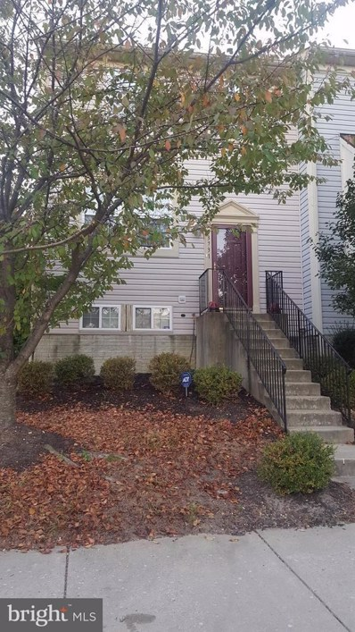 3731 Apothecary Street, District Heights, MD 20747 - MLS#: 1001815107