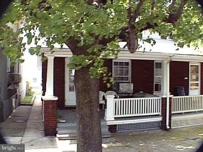 202 S Albemarle Street, York, PA 17403 - MLS#: 1001815155