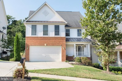 1516 Rising Ridge Road, Mount Airy, MD 21771 - MLS#: 1001815349