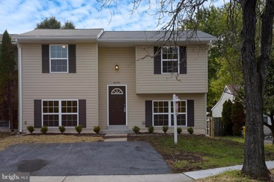 8090 Round Table Court, Pasadena, MD 21122 - MLS#: 1001815381