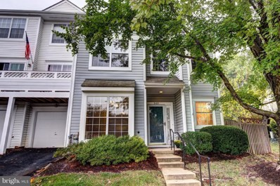 5107 Wyndham Rose Cove UNIT 116, Centreville, VA 20120 - MLS#: 1001815383