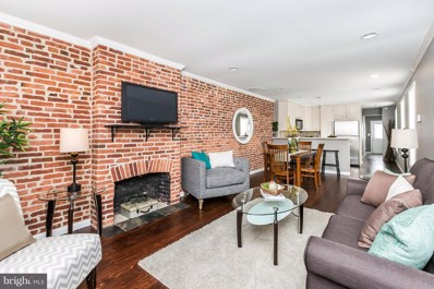 811 Curley Street, Baltimore, MD 21224 - MLS#: 1001815493