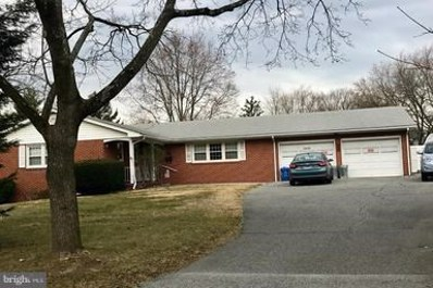 1212 Frederick Road, Catonsville, MD 21228 - MLS#: 1001815586