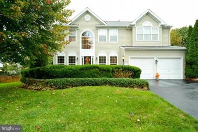 17637 Chisholm Lane, Southbridge, VA 22026 - MLS#: 1001815633