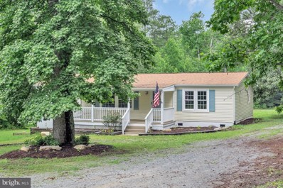 1289 Eastham Road, Bumpass, VA 23024 - MLS#: 1001815686